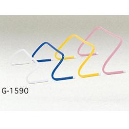 フレキシブルハードル150 (JS33083/G-1590)【分類:陸上競技 ハードル】