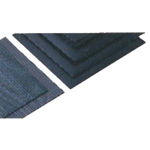 黒色ゴムマット (JS33419/GBM-152)【QBH33】