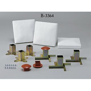 ソフランベース1 (JS34942/B-3364)【分類:野球 試合用品】【QBI35】