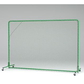 【法人限定】 野球 フェンス ネット 移動式防球ネット3020 B-3563 特殊送料【ランク:8】 【TOL】 【QCA25】