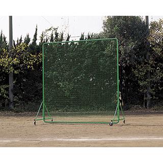 【法人限定】 野球 フェンス ネット 防球フェンスHG3030 B-5135 特殊送料【ランク:10】 【TOL】 【QCA04】