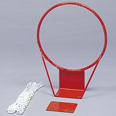 バスケットリングST16 (JS35821/B-7090)【分類:バスケットボール 試合用品】【QBI35】