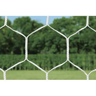 スクール一般亀甲サッカーネット (JS39134/B-2192)【分類:サッカー フットサル 試合用品ゴール】【QBI35】