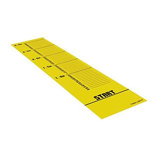 簡易式ジャンプシートST (JS78286/T-2598)【分類:ライン引き】
