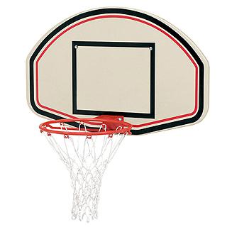 バスケットゴール壁取付式 B-3833 (JS78452)【送料区分:9】