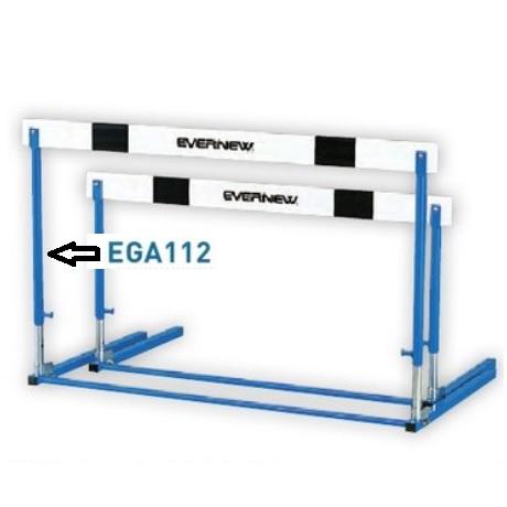 陸上競技 ハードル 待望 大会 陸上 ハードルES-2 毎日続々入荷 特殊送料 ランク:3α QCB02 EGA112 ENW