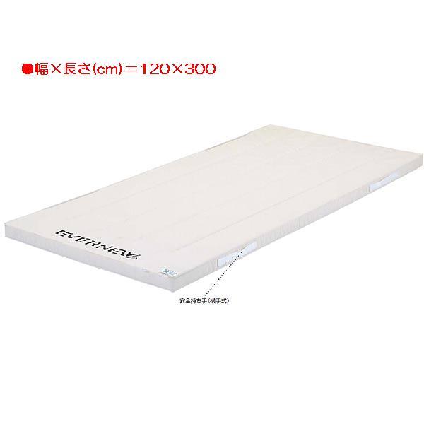 5cm厚合成スポンジマット(枚) EKM233 (JS83647)【送料区分:E】