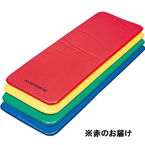 ストレッチマット150(赤) (JS83995/ETB238)【分類:体操マット 体育マット マット トレーニングマット】【QBI35】
