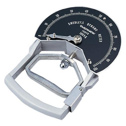 握力計ES-100 (JS84292/EKJ107)【分類:測定機器 握力計】【QBI35】