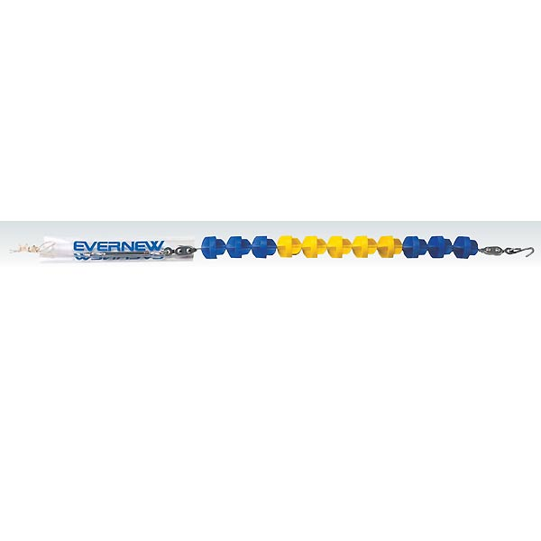 コースロープES7525 (JS84369/EHB325)【分類:スイミング設備用品】【QCA25】