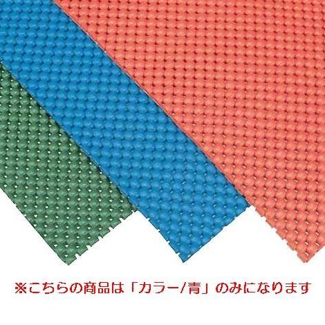 バイオフロアーBOC-10(青) (JS84517/EHB210)【分類:スイミング設備用品】