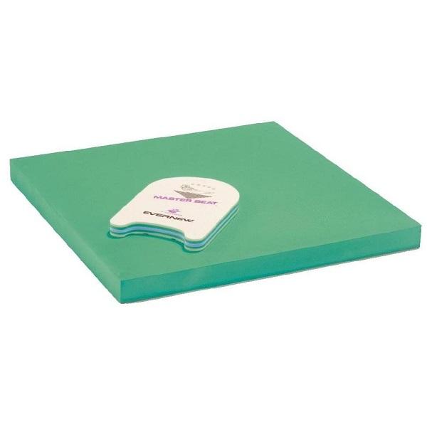 浮島100ST(緑) (JS84581/EHA181)【分類:スイミング設備用品】【QBI35】