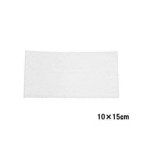 ワンタッチネーム(100枚入)無地:10×15cm (ES97887/S-536)