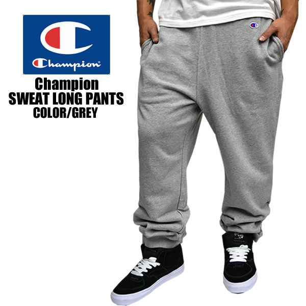 49a230225f9d fieldline: Champion and champion sweatpants 16 SS basic sweet pants ...