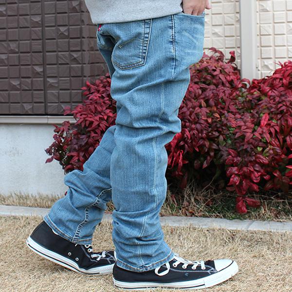 b0cff738d66 fieldline: LEVI'S Levis 511 SLIM FIT SKINNY JEANS Kinney jeans denim ...