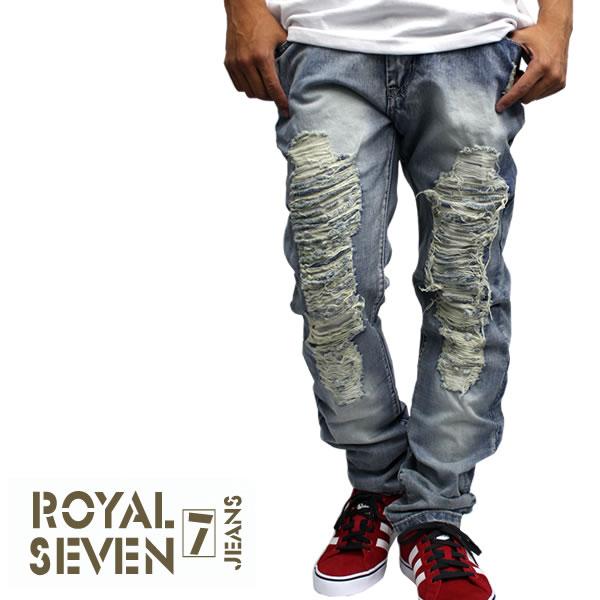 fieldline | Rakuten Global Market: ROYAL SEVEN JIEANS Royal seven ...