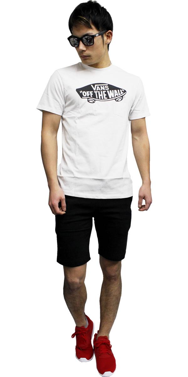 Fieldline Vans Vans Short Sleeve T Shirt Otw Logo Off