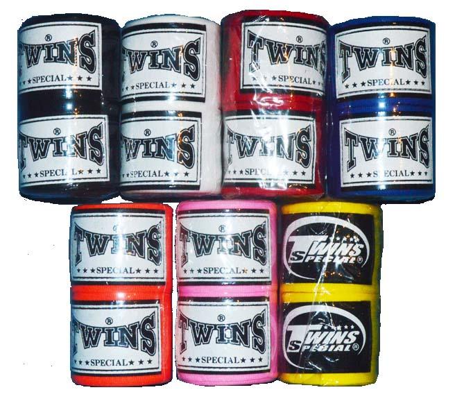 オープニング 大放出セール TWINS ツインズ 非伸縮カラーバンテージ 2020A W新作送料無料