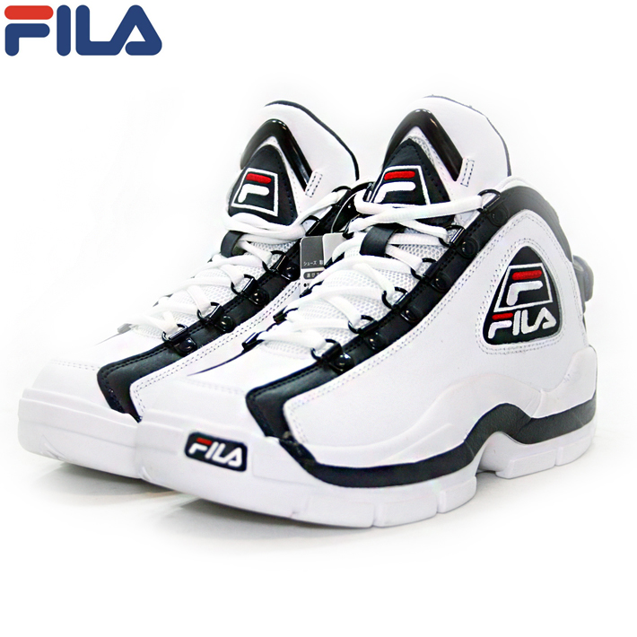60892a75c101 楽天市場 FILA(フィラ)96 GL FHE101  WHITE FILA NAVY  MENS WOMENS ...