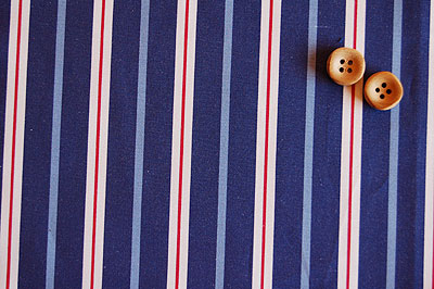 f3728f6eb6a ☆Shirting stripe (cloth) made in apparel material ☆ special price ☆ Italy