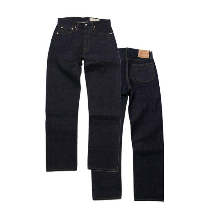 BONCOURA (非理性) 66 型牛仔裤