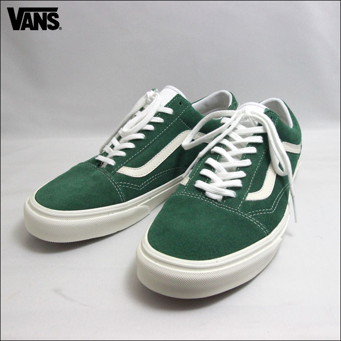 Skool Fill School Vintage Evergreen vans Store Vans Old qvv6IS