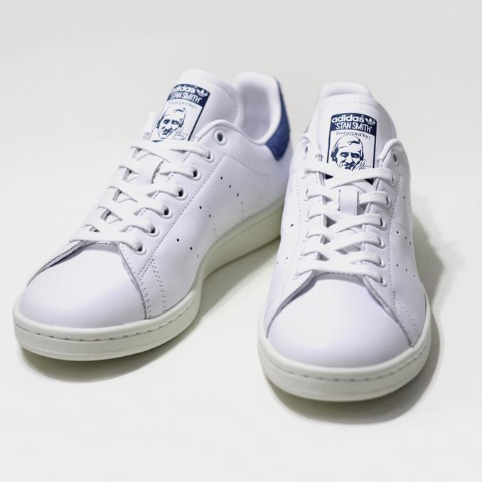 adidas originals stan smith. adidas originals (adidas originals) stan smith w (running white x core blue)