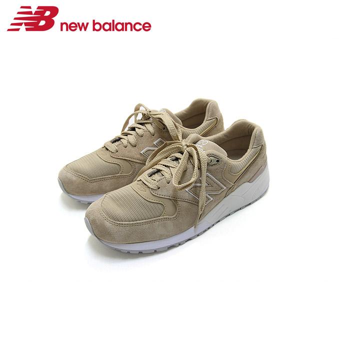 ニューバランス New Balance M999C SM Beige