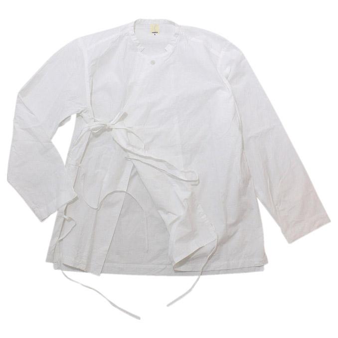 タタミゼ TATAMIZE TIBETAN SHIRT チベタンシャツ