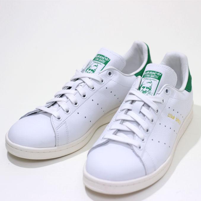 Adidas Stan Smith green adidas originals originals Stan Smith (running white X green) SNEAKER sneakers