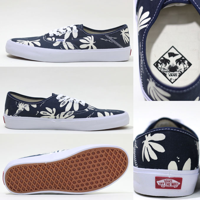 2016 spring summer new vans authentic SF. Design can be worn on the heel  and the insole is removable and washable UltraCush Eco insoles adoption. bd67c4066