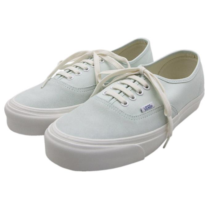 Vans Authentic shoes green | WeAre Shop