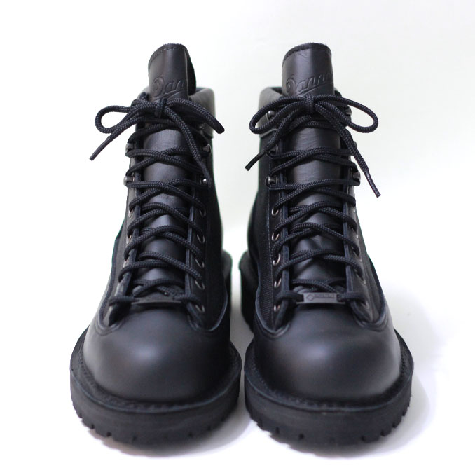 Danner(ダナー)DANNER LIGHT ダナーライト BLACK 30465 ブーツ シューズ