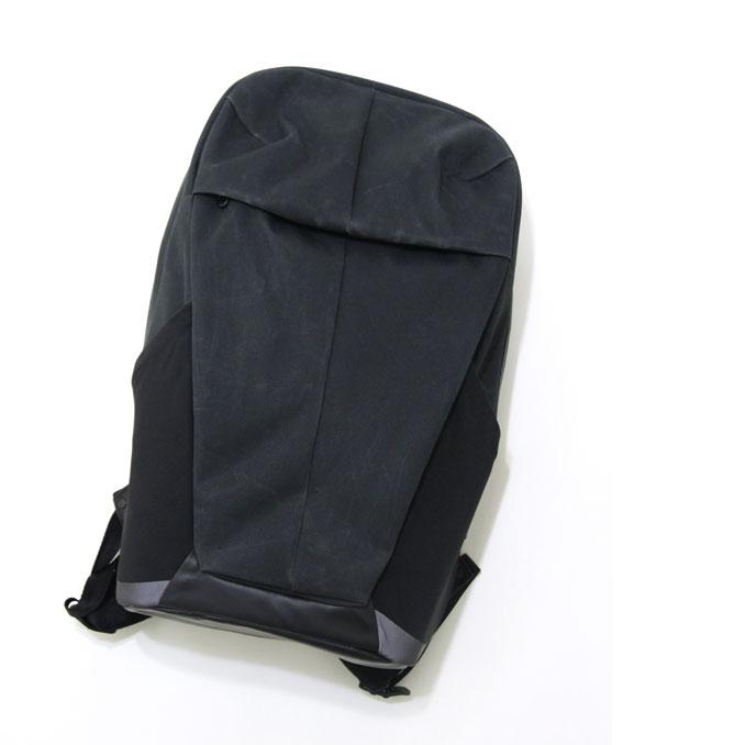 炼金术设备 (炼金术设备) AEL005 25 公升软壳背包黑色蜡