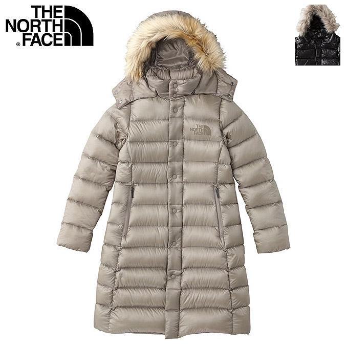 ノースフェイス レディース エクスプローラーヌプシコート THE NORTH FACE Explore Nuptse Coat NDW91862