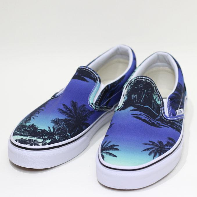 3cd191146e vans classic van doren hoffman blue slip on shoes nz online