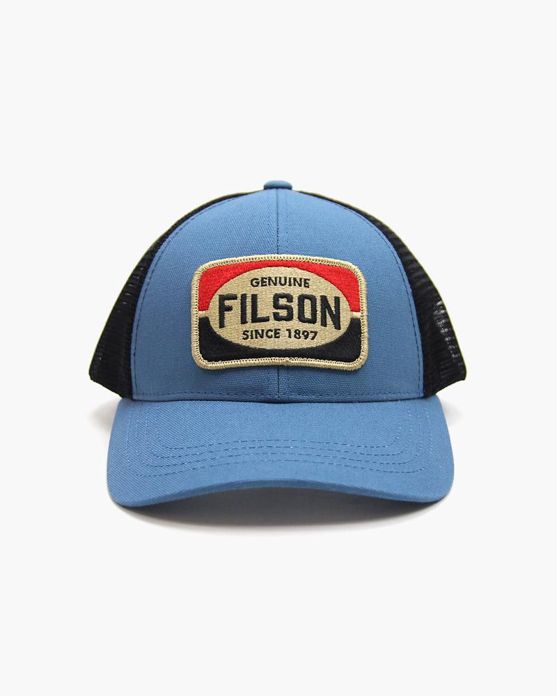 フィルソン メッシュロガーキャップ FILSON 割引 売り込み Mesh Cap Logger #89204