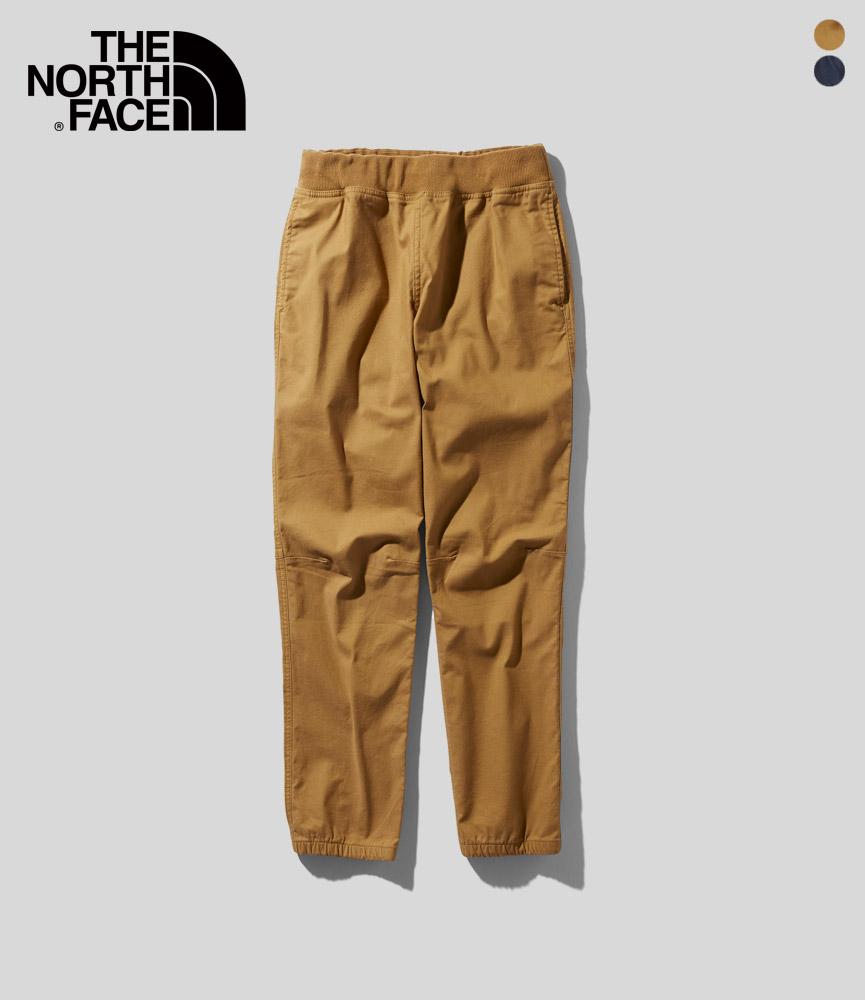 ノースフェイス コットンオックスクライミングパンツ THE NORTH FACE Cotton OX Climbing Pants NB31932