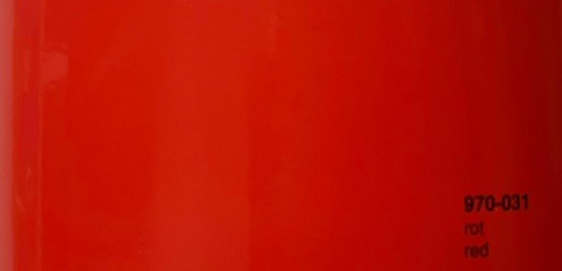 【クーポンでさらにお得!25,26日P5倍】オラフォル カーラッピングシート 販売 ORACAL970GRA red 152cm巾×1m 切売 (数量2以上は数量mとして発送) SSL-CW