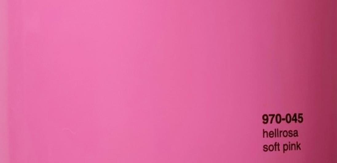 【クーポンでさらにお得!25,26日P5倍】オラフォル カーラッピングシート 販売 ORACAL970GRA soft pink 152cm巾×1m 切売 (数量2以上は数量mとして発送) SSL-CW