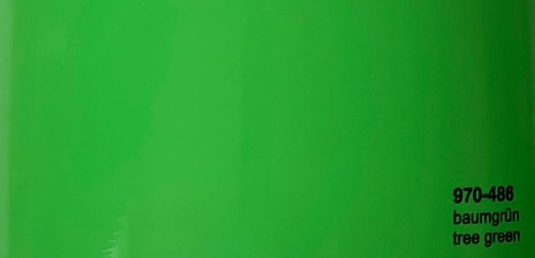 【クーポンでさらにお得!25,26日P5倍】オラフォル カーラッピングシート 販売 ORACAL970GRA tree green 152cm巾×1m 切売 (数量2以上は数量mとして発送) SSL-CW