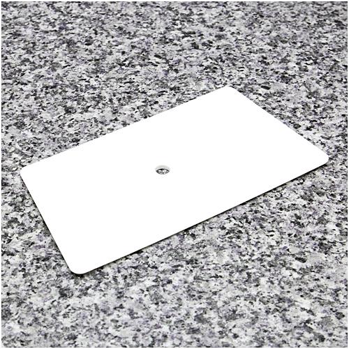 15cm幅の幅広なカードスキージー 硬度:ミディアム 全品P5倍 18日限定 PPF shop アプリケーションツール Mカーラッピング工具 アウトレット☆送料無料 ホワイト SSL-PPF 在庫処分 ハードカードスキージー 販売