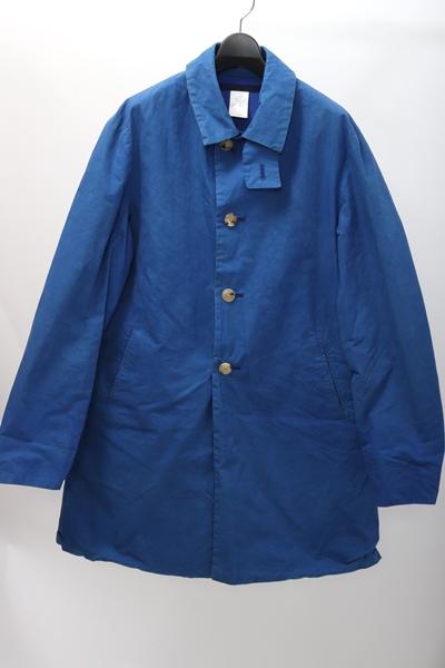 EELイール Sakura CoatサクラコートSTEPS Ver MCTA57401 2点以上同時購入で送料無料 L 激安☆超特価 Blue 新登場 中古 DM190907