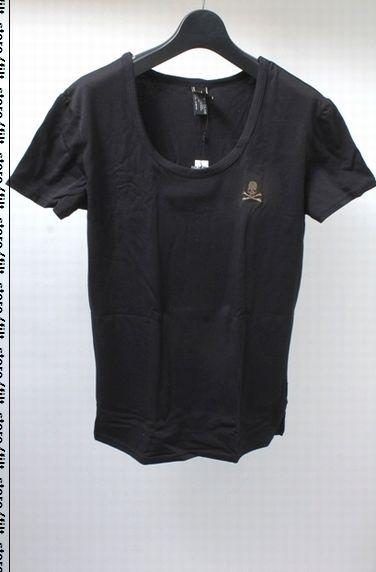 【6月6日に値下げ】ロエン BASICTシャツ【MTSA19943】【ブラック】【50】未使用【DM141231】:ブランド古着の買取販売 渋谷FILT
