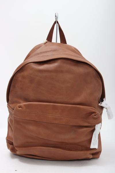 【5月2日に値下げ】ジャクソンマティスJACKSON MATISSE ×イーストパックEASTPAK Backpackレザーバックパック リュック新品【MBGA51570】【RUSSET(ベージュ系)】【ONE】【未使用】【2点以上同時購入で送料無料】【DM191221】