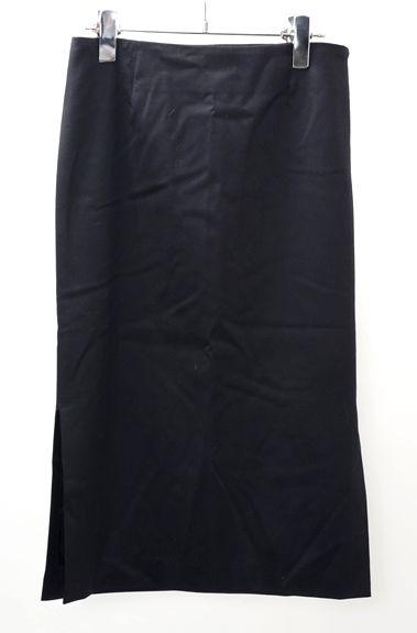 【10月29日に値下げ】LisiereアパルトモンL'Appartement 2015ウールミドルレンジ タイトスカート【LSK