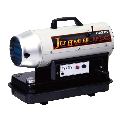 WT-159 オリオン ジェットヒーター