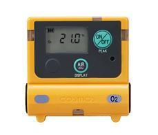 新コスモス電機 酸素濃度計 隔膜ガルバニ電池式センサ XO-2200