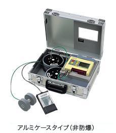 新コスモス電機 マルチ型ガス検知器 XP-302M-A-4