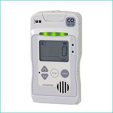 新コスモス電機 指示警報部 一酸化炭素検知警報器 KS-7D
